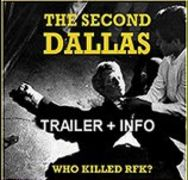 THE SECOND DALLAS - WHO KILLED RFK?